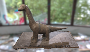Chocolasaura gealicus, Lourinhã