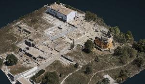 Ruínas Romanas de Milréu